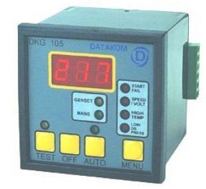 برد دیزل ژنراتور دیتاکام 105_DATA