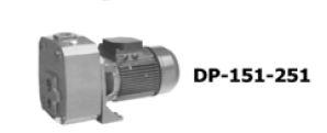 پمپ های DAB -پمپهاي جتي با اجكتور- DAB
