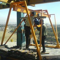 مشخصات ادوات و ابزار آلات ساختمانی