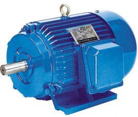 الکتروموتور(موتور الکتریکی) چیست؟