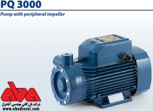 pedrollo PQ 3000