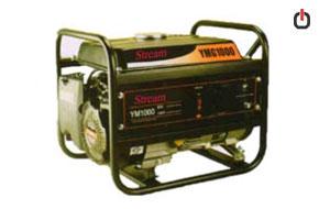مشخصات موتوربرق بنزینی