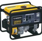 فروش موتور برق روبین بنزینی