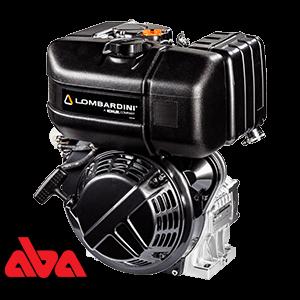 موتورهای دیزلLOMBARDINI ساخت ایتالیا - هوا خنک