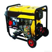 موتور برق | موتور برق های بنزینی | انواع موتور برق گازی