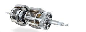 دسته بندی مختلف موتور برق