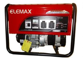 فروش موتور برق هوندا  المکس بنزینی