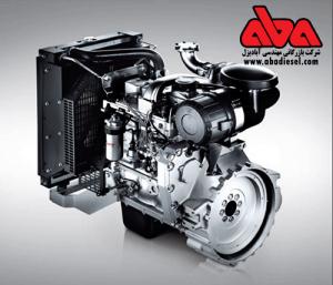 موتورهای دیزل فیات (FPT) ساخت ایتالیا سری nef