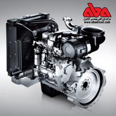 موتورهای دیزل فیات (FPT) ساخت ایتالیا
