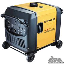 موتور برق بنزینی IG3000 کیپور
