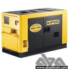فروش موتور برق دیزلی کیپور
