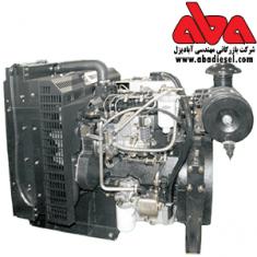 موتور دیزلی LOVOL ساخت چین