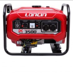 موتور برق لانسین