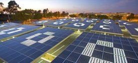 استفاده از انرژی خورشید برای برق اضطراری