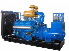 مزایا و معایب دیزل ژنراتور و گاز ژنراتور